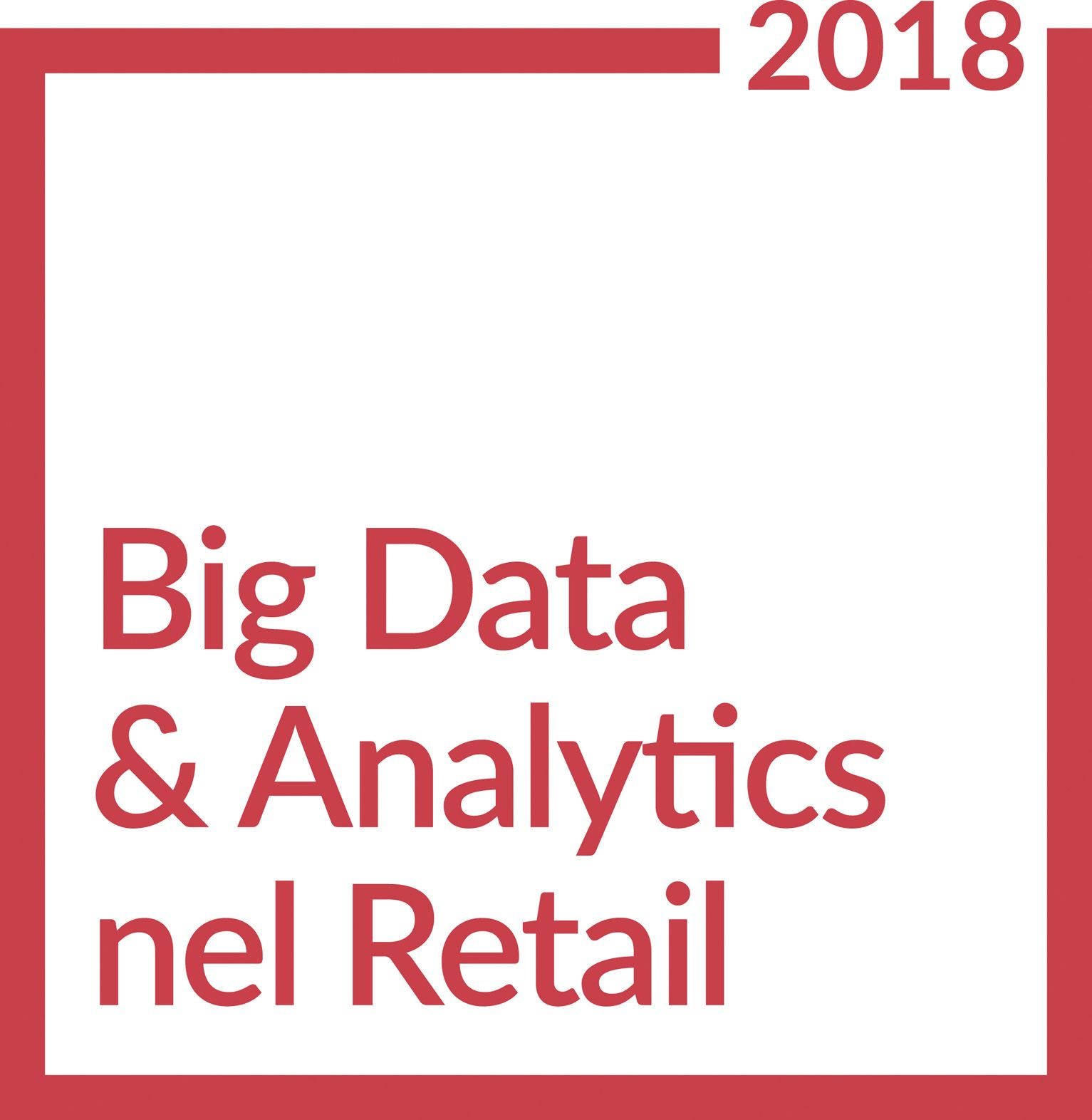 Big Data & Analytics nel Retail